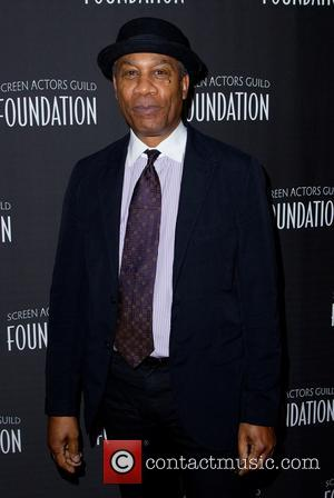 Joe Morton - Celebrities turn out for the opening of SAG Foundation Actors Center in New York City - New...