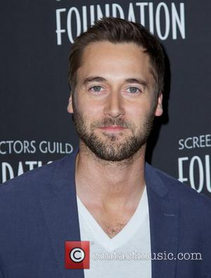 Ryan Eggold - Celebrities turn out for the opening of SAG Foundation Actors Center in New York City - New...