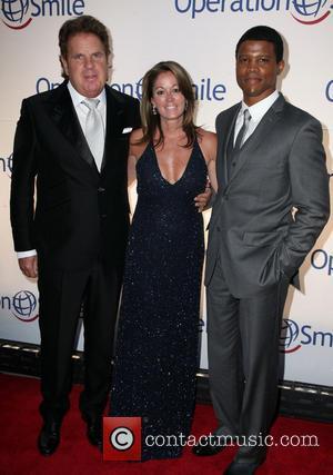 Sharif Atkins, Kathy Van Zeeland and Bruce Makowsky