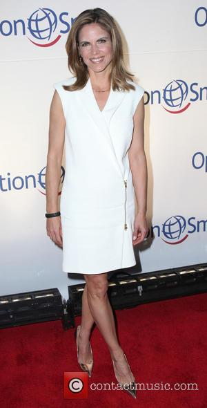 Natalie Morales - 12th Annual Operation Smile at Cipriani - Red Carpet Arrivals - New York City, United States -...