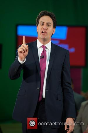 'Forgetting Ed Miliband': Your New Favourite Thing on the Internet
