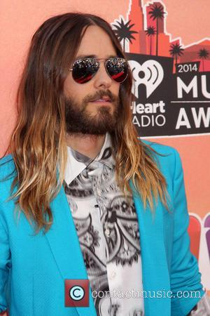 Jared Leto & Ellen Page Named Sexiest Vegetarians