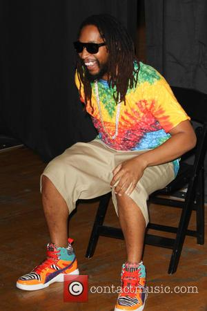 Lil Jon - 2014 iHeartRadio Music Awards - Press Room at The Shrine Auditorium - Los Angeles, California, United States...
