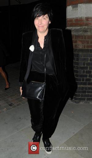 Sharleen Spiteri - Lizzie Cundy celebrates her birthday at Chiltern Firehouse - London, United Kingdom - Friday 2nd May 2014