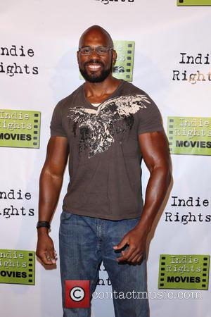Shad Gaspard - 'Where We Started' film premiere held at the Arena Theater - Arrivals - Los Angeles, California, United...
