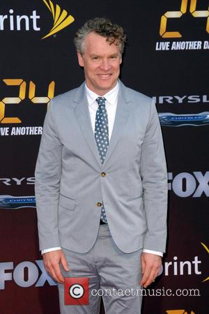 Tate Donovan - '24: Live Another Day' world premiere - Arrivals - Manhattan, New York, United States - Friday 2nd...
