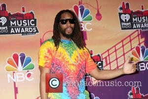 Lil Jon - iHeart Radio Music Awards Press Room - Los Angeles, California, United States - Friday 2nd May 2014