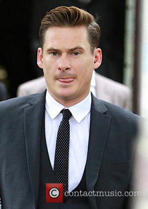 Lee Ryan - Lee Ryan leaves Ealing Magistrates Court after pleading guilty - London, United Kingdom - Friday 2nd May...