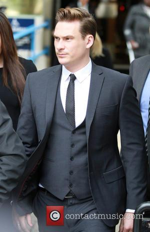 Lee Ryan Slapped With Road Ban