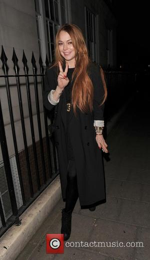 Lindsay Lohan Blames Miscarriage Drama For Failing To Respond To Fashion Lawsuit