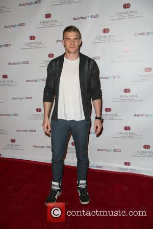 Alan Ritchson - Celebrities attend Dancing for NED, a dance party to raise funds for the Cedars-Sinai Women's Cancer Program...