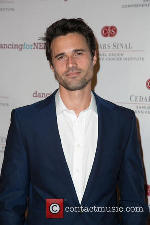 Brett Dalton - Celebrities attend Dancing for NED, a dance party to raise funds for the Cedars-Sinai Women's Cancer Program...
