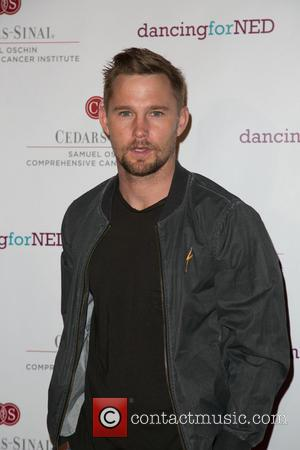 Brian Geraghty - Celebrities attend Dancing for NED, a dance party to raise funds for the Cedars-Sinai Women's Cancer Program...