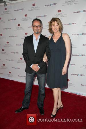 Lev L. Spiro and Melissa Rosenberg