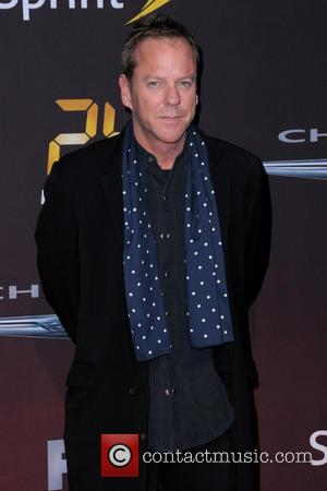Kiefer Sutherland -