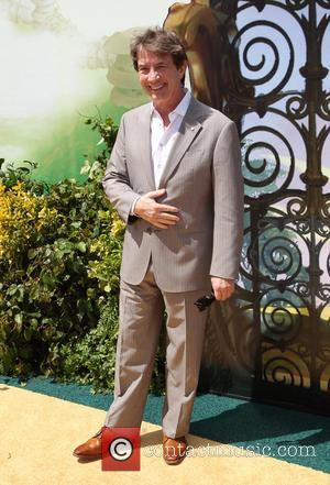 Martin Short - 'Legends of Oz: Dorothy's Return' premiere - Arrivals - Westwood, California, United States - Saturday 3rd May...
