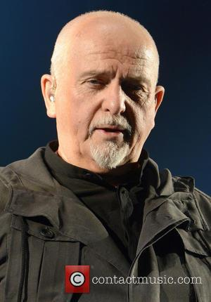 The Results For The Third Progressive Music Awards Are In! And Peter Gabriel Has Been Named 'Prog God'!