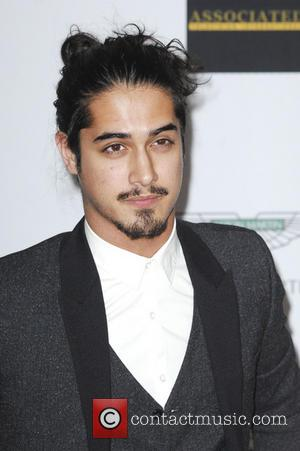 Avan Jogia - The 21st Annual Race to Erase Ms - Los Angeles, California, United States - Saturday 3rd May...