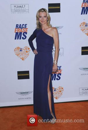 Beth Littleford - The 21st Annual Race to Erase Ms - Los Angeles, California, United States - Saturday 3rd May...
