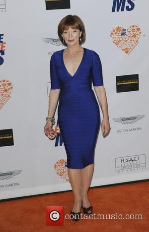 Frances Fisher - The 21st Annual Race to Erase Ms - Los Angeles, California, United States - Saturday 3rd May...