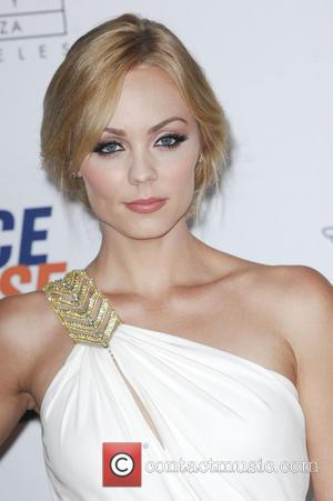 Laura Vandervoort - The 21st Annual Race to Erase Ms - Los Angeles, California, United States - Saturday 3rd May...