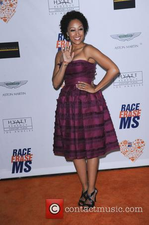 Tamera Mowry Housley - The 21st Annual Race to Erase Ms - Los Angeles, California, United States - Saturday 3rd...