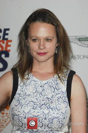 Thora Birch - The 21st Annual Race to Erase Ms - Los Angeles, California, United States - Saturday 3rd May...