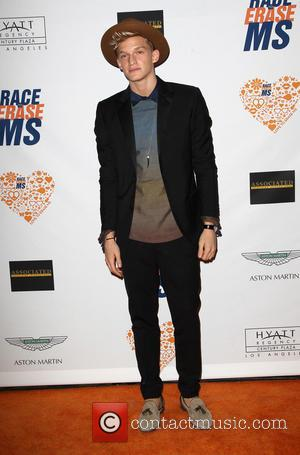 Cody Simpson - 21st Annual Race To Erase MS Gala - Century City, California, United States - Saturday 3rd May...