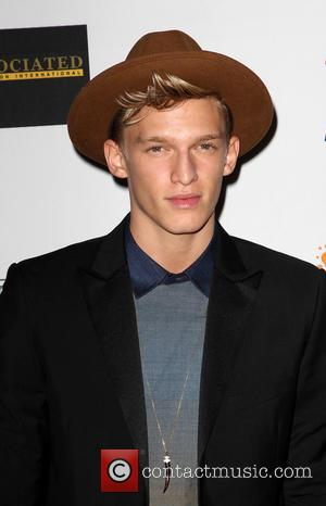 Cody Simpson Named Valedictorian Of His High School Graduating Class