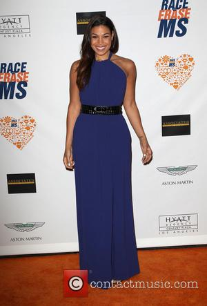 Jordin Sparks - 21st Annual Race To Erase MS Gala - Century City, California, United States - Saturday 3rd May...