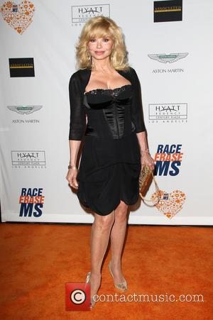 Loni Anderson - 21st Annual Race To Erase MS Gala - Century City, California, United States - Saturday 3rd May...