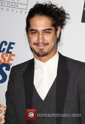 Avan Jogia - 21st Annual Race To Erase MS Gala - Century City, California, United States - Saturday 3rd May...
