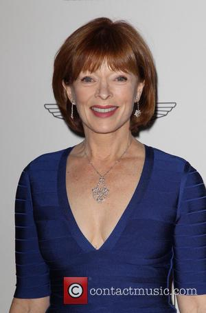 Frances Fisher - 21st Annual Race To Erase MS Gala - Century City, California, United States - Saturday 3rd May...