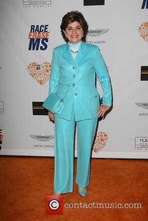 Gloria Allred - 21st Annual Race To Erase MS Gala - Century City, California, United States - Saturday 3rd May...