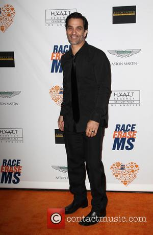 Johnathon Schaech - 21st Annual Race To Erase MS Gala - Century City, California, United States - Saturday 3rd May...
