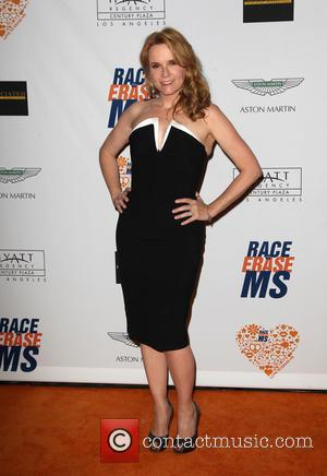 Lea Thompson - 21st Annual Race To Erase MS Gala - Century City, California, United States - Saturday 3rd May...