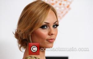 Laura Vandervoort - 21st Annual Race To Erase MS Gala - Century City, California, United States - Saturday 3rd May...