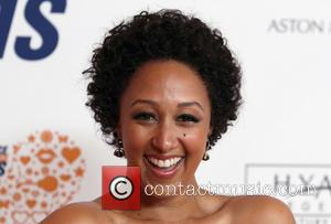 Tamera Mowry - 21st Annual Race To Erase MS Gala - Century City, California, United States - Saturday 3rd May...