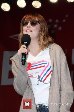 Emma Stone - 17th Annual EIF Revlon Run Walk for Women, hosted by Revlon Global Brand Ambassadors Emma Stone and...