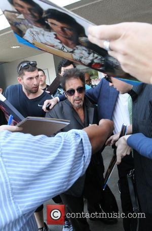 Oscar Tipped Al Pacino Movie 'Manglehorn' Set for Venice Film Festival