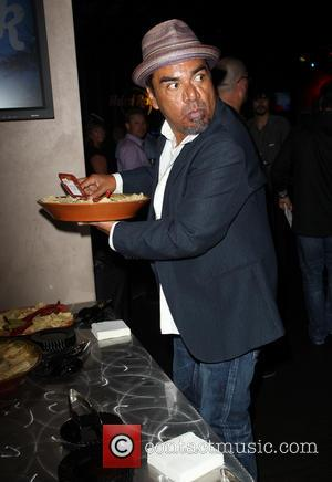 George Lopez - George Lopez Celebrity Golf Classic Pre-Party at Hard Rock Cafe - Hollywood, California, United States - Sunday...