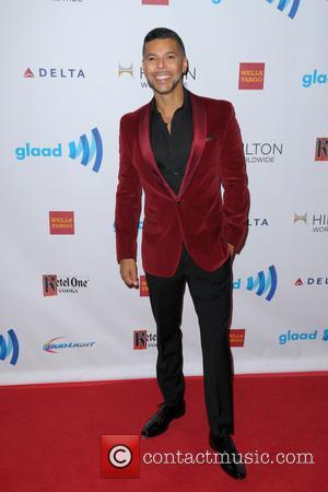 Wilson Cruz - 25th Annual GLAAD Media Awards - Manhattan, New York, United States - Sunday 4th May 2014