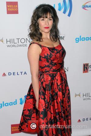 Yael Stone - 25th Annual GLAAD Media Awards - Manhattan, New York, United States - Sunday 4th May 2014
