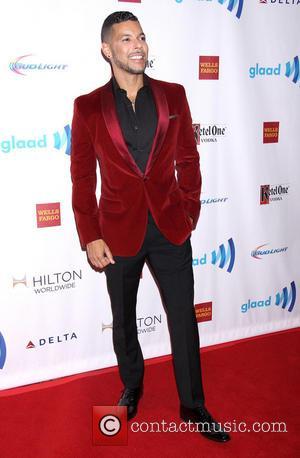 Wilson Cruz - 25th Annual GLAAD Media Awards held at the Waldorf Astoria Hotel - Arrivals - New York, New...