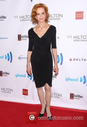 Swoosie Kurtz - 25th Annual GLAAD Media Awards held at the Waldorf Astoria Hotel - Arrivals - New York, New...