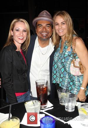 George Lopez and Guest
