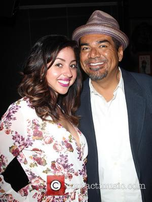 Guest and George Lopez