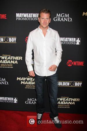 Dash Mihok - Mayweather vs Maidana VIP Pre Fight Party held at MGM Grand Hotel & Casino in Las Vegas,...