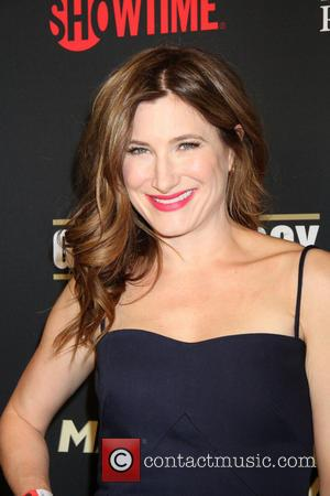 Kathryn Hahn - Mayweather vs Maidana VIP Pre Fight Party held at MGM Grand Hotel & Casino in Las Vegas,...