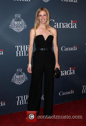 Brooklyn Decker - The Hill And Entertainment Tonight Celebrate The 100th White House Correspondents' Association Dinner Weekend - Washington DC,...